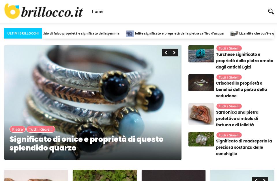brillocco.it screen